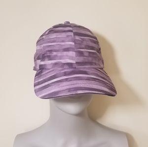 Lululemon Purple Hat